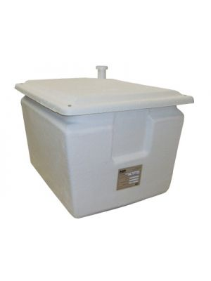 NP50/1 230 Litre GRP Insulated Water Tank