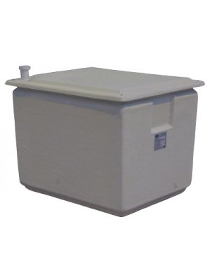 NP 125 570 Litre GRP Insulated Water Tank