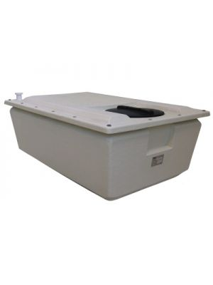 NP250 1140 Litre GRP Insulated Water Tank